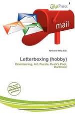 Letterboxing (Hobby)