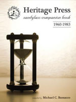 Heritage Press Sandglass Companion Book : 1960-1983