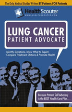 HealthScouter Lung Cancer : Lung Cancer Symptoms and Effects of Lung Cancer