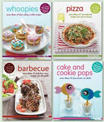 Make Me Cookbook Pack - Booktopia Exclusive