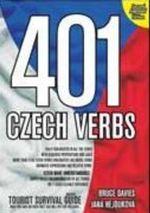 401 Czech Verbs - Bruce Davies