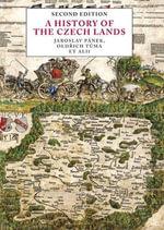 A History of the Czech Lands - Jaroslav Panek