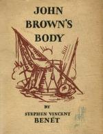 John Brown's Body - Stephen Vincent Benet