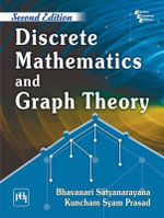 Discrete Mathematics and Graph Theory - Satyanarayana Bhavanari