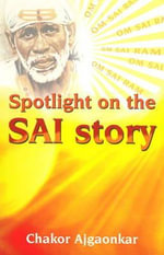 Spotlight on the SAI Story : A European Perspective - Chakor Ajhaonkar