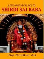 A Diamond Necklace to Shirdi Sai Baba - Sai Giridhar Ari
