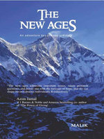 The New Ages - An Adventure beyond the ordinary -  Malik