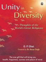 The Sterling Book of UNITY IN DIVERSITY - O.P Ghai