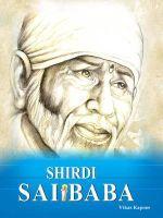 SHIRDI SAI BABA - Comic - Vikas Kapoor