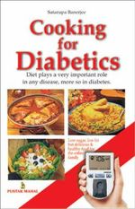 Cooking for Diabetics - Satarupa Panerjee