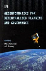 Geoinformatics for Decentralized Planning and Governance