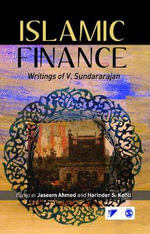 Islamic Finance : Perspectives of a Policy Maker, Selected Writings of V. Sundarajan