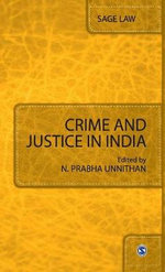 Crime and Justice in India