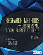 Research Methods for Business and Social Science Students - John Adams