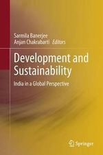 Development and Sustainability : Identify, Understand, and Overcome Them