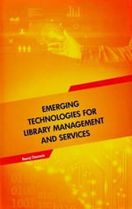Emerging Technologies for Library Management and Services - Neeraj Chaurasia