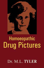 Drug Picture - W.L. Tyler