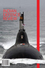 Indian Defence Review : Jul-Sep 2012 v. 27.3