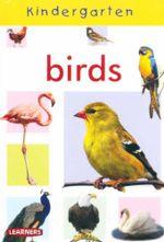 Kindergarten Birds