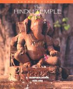 The Hindu Temple - Dr. R. Champakalakshmi