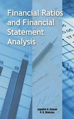 Financial Ratios & Financial Statement Analysis - Jagadish R. Raiyani