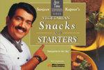 Snacks & Starters : Vegetarian - Sanjeev Kapoor