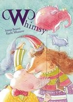 Whimsy - Annie Wood Besant