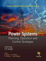 Power Systems : Planning, Operations and Control Strategies