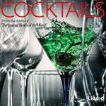 Cocktails from the Bars of the Leading Hotels of the World - Various