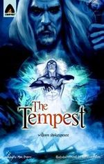The Tempest : A Campfire Graphic Novel - William Shakespeare