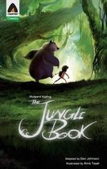 The Jungle Book : A Campfire Graphic Novel - Rudyard Kipling