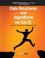 Data Structures and Algorithms for Gate : Solutions to All Previous Gate Questions Since 1991 - Narasimha Karumanchi