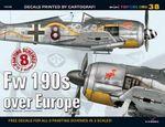 FW 190s Over Europe Part II - Maciej Goralczyk