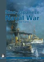 Sino-Japanese Naval War 1894-1895 - Piotr Olender