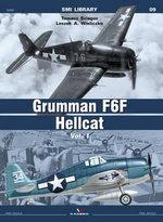 Grumman F6f Hellcat, Vol. 1 - Tomasz Szlagor