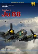 Junkers Ju 88 - Rys Murawki