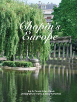 Chopin's Europe - Pamela Zaluski