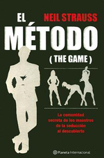 El Metodo : The Amazing Career of an Imaginary Soul Superstar - Neil Strauss