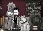 Young Lovecraft : Volume 3 - Jose Oliver