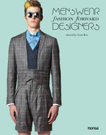 Menswear : Fashion Forward Designers - Louis Bou