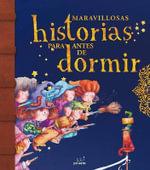 Maravillosas Historias Para Antes de Dormir. Vol 2 - Various Authors