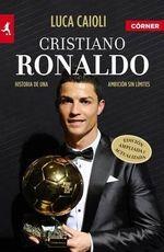 Cristiano Ronaldo - Luca Caioli