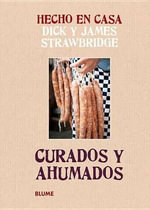 Curados y Ahumados - Dick Strawbridge