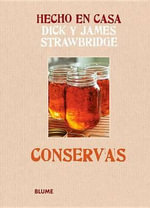 Conservas - Dick Strawbridge
