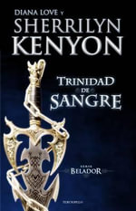 Trinidad de Sangre - Sherrilyn Kenyon