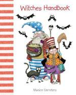Witches Handbook - Monica