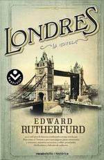 Londres - Edward Rutherfurd