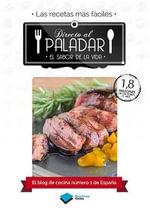 Directo Al Paladar : El Sabor de La Vida - Various Authors