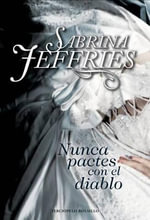 Nunca Pactes Con El Diablo - Sabrina Jeffries