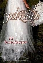 El Benefactor - Sabrina Jeffries
